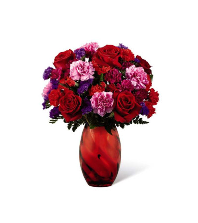 The FTD® Sweethearts® Bouquet
