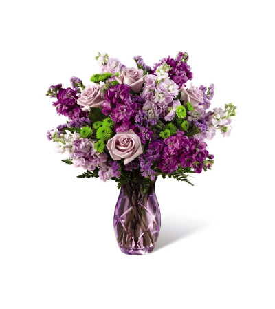 The FTD® Sweet Devotion™ Bouquet by Better Homes and Gardens® -VA