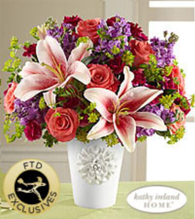 FTD California Chic Bouquet