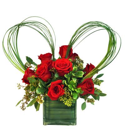 Roses Hearth