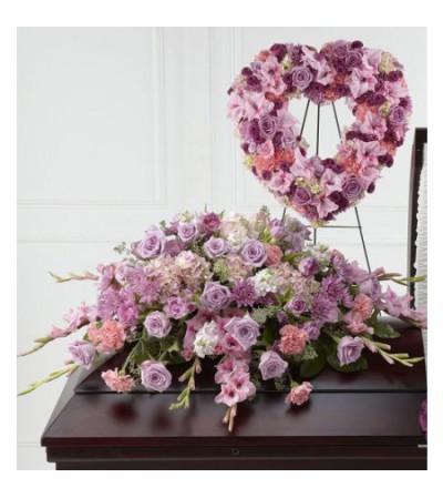 Funeral Package B
