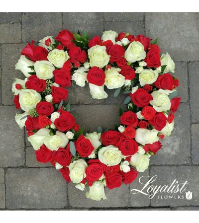 Lovingly Remembered