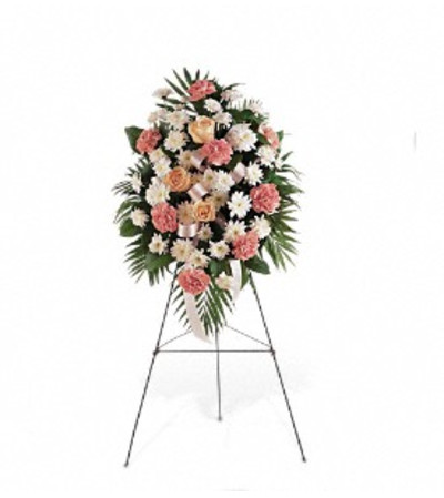 Teleflora's Gentle Thoughts