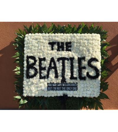 The Beatles Logo