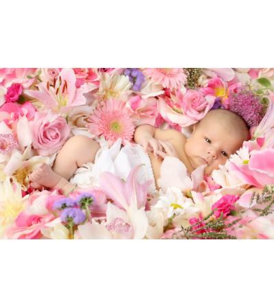 CUSTOM BABY GIRL ARRANGEMENT