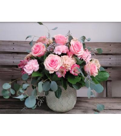 Soft & Romantic