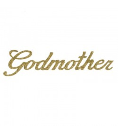 GODMOTHER FUNERAL SCRIPT