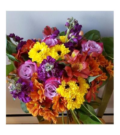 Artisan Floral Bouquets