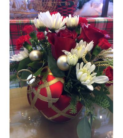 Christmas Ornament Special