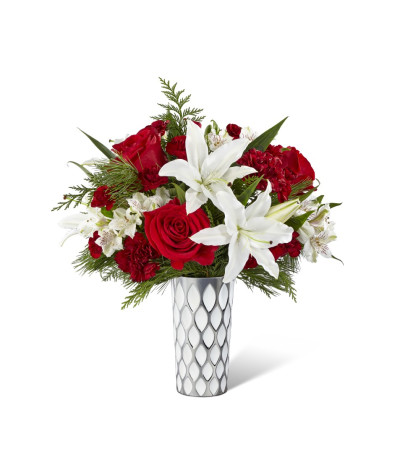Holiday Elegance Bouquet