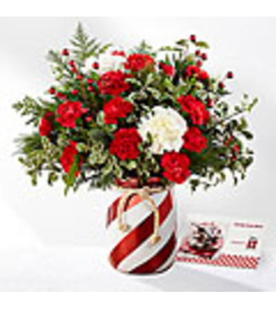 FTD Holiday Wishes- Better Homes and Gardens