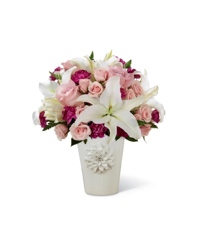 KATHY IRELAND'S PERFECT HOME BOUQUET