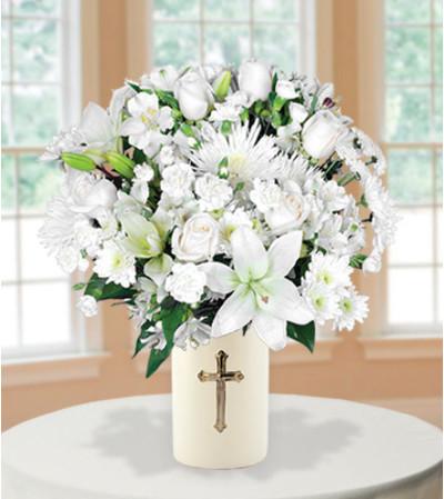 Eternal Blessings Bouquet