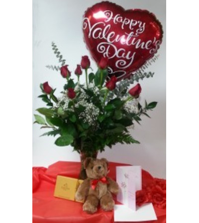 VALENTINE BUNDLE