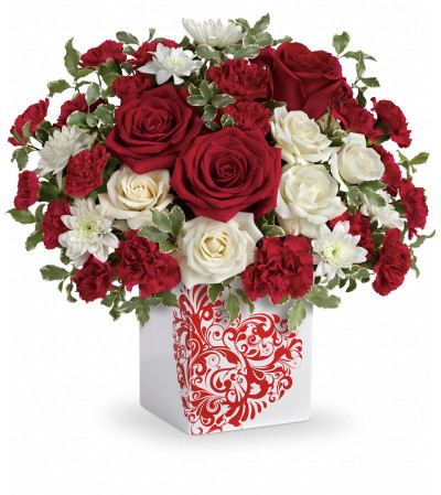 Best Friends Forever Bouquet