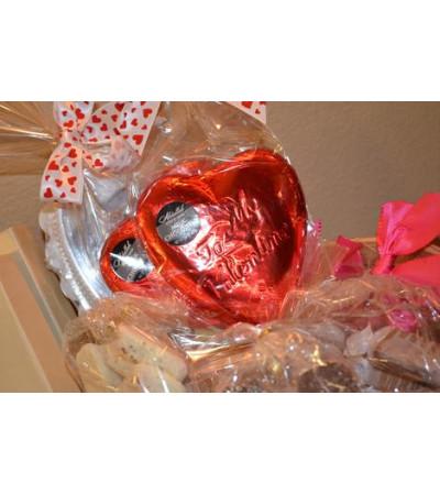 Abdallah Chocolate Heart