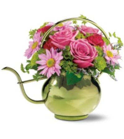Teleflora Green Thumb Bouquet