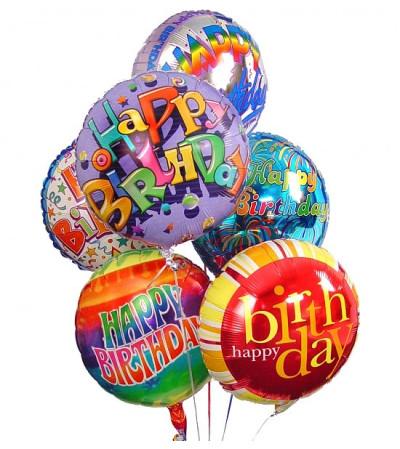 Balloon Bouquet (6)