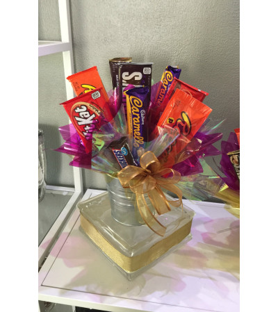 Small Candy Bouquet
