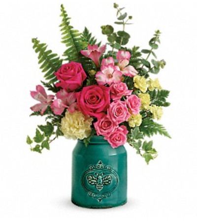 Country Beauty Bouquet