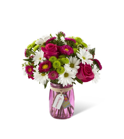 Because You're Special Bouquet