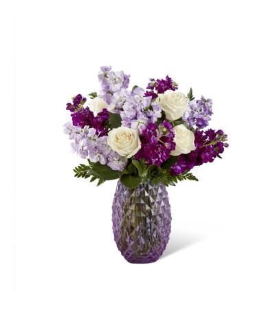 Sweet Devotion Bouquet
