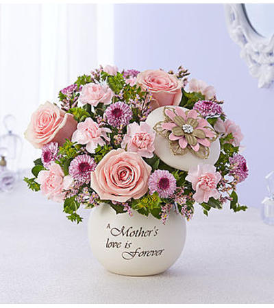 Mother's Forever Love