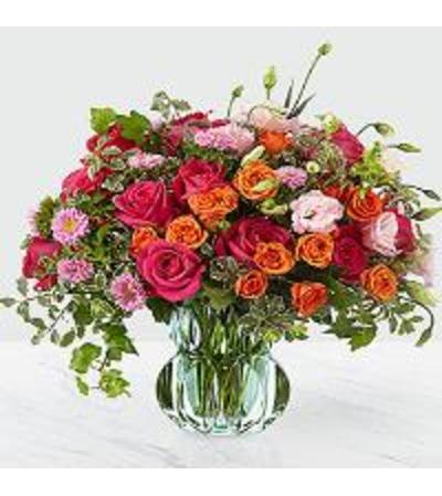 Only The Best Luxury Bouquet