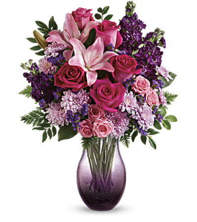 Telefloras All Eyes On You Bouquet