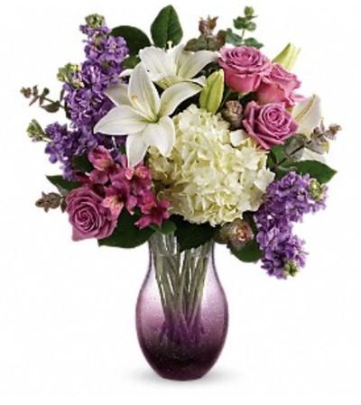 Telefloras True Treasure Bouquet