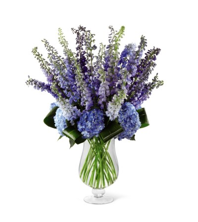 The Honestly™ Luxury Bouquet by FTD