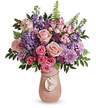 Hummingbird Bouquet