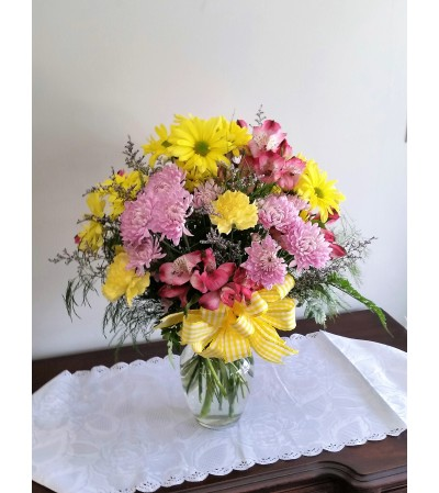 For That Special Mom Bouquet