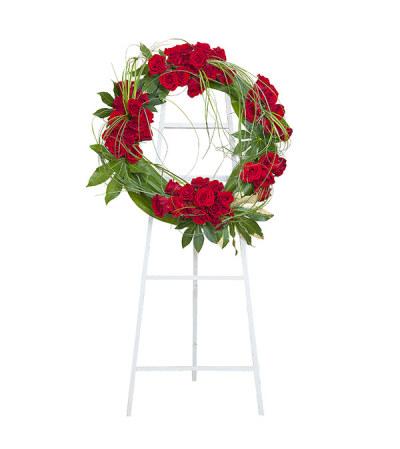 Royal Wreath DW