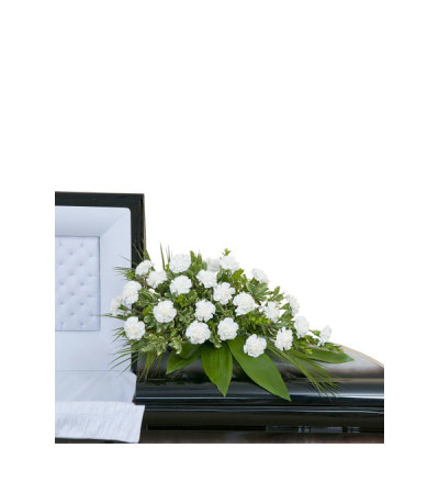 Simple Love Casket Spray DW