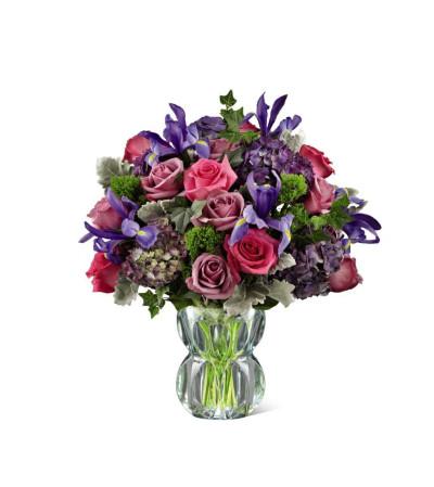 Lavender Luxe Luxury Bouquet
