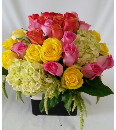 Sweetest Love Roses