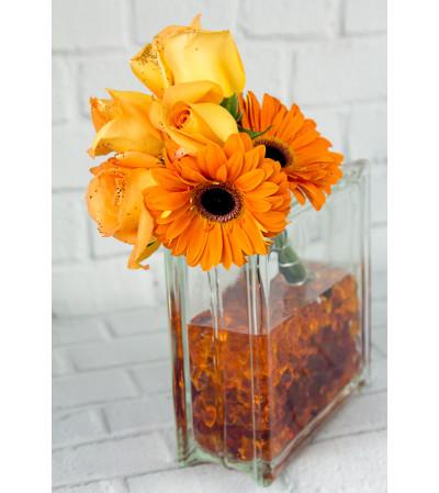 Ten Pennies Florist Artisan Arrangement 20