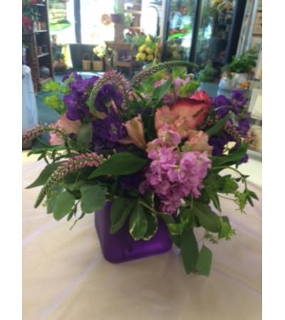 Lovely Love Bouquet