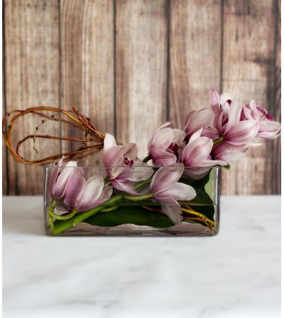 Morgan's Florist Artisan Arrangement 4