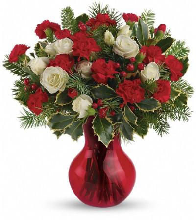 Teleflora's Gather Round Bouquet