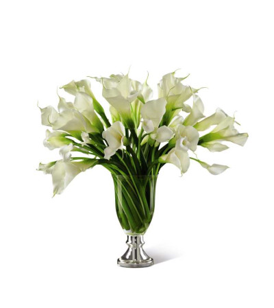 Luxury Calla Lily Bouquet by Vera Wang