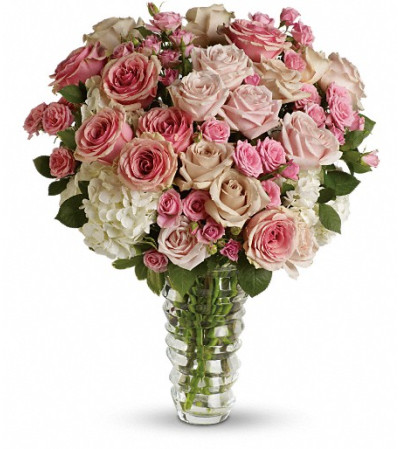 Luxe be a Lady by Teleflora
