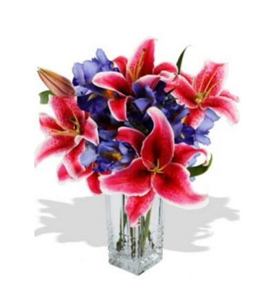 Victorias Bouquet