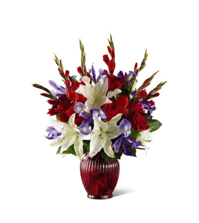 The FTD® Loyal Heart™ Bouquet