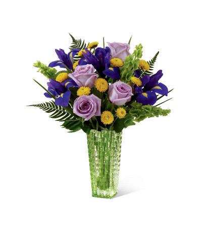The FTD® Garden Vista™ Bouquet