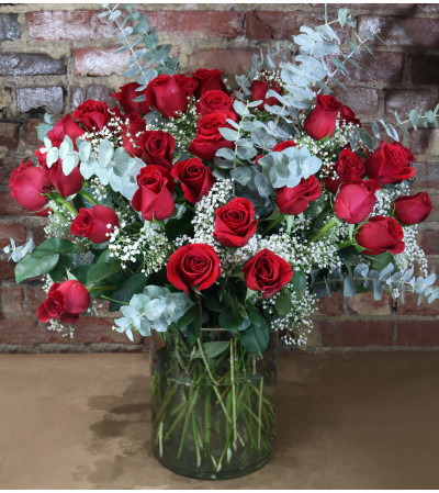 Langdon Florist Artisan Arrangement 6