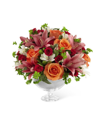 The FTD® Simple Surprises™ Bouquet by Vera Wang