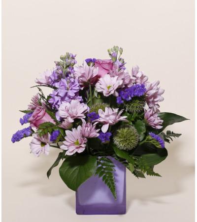 Lavender & Chamomille
