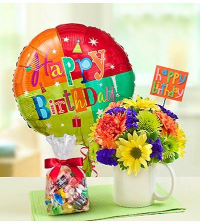 Mugable™ to Say Happy Birthday